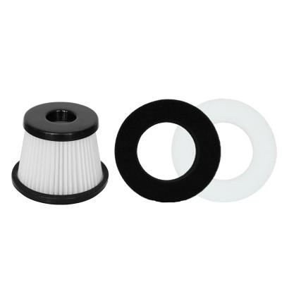 【买二赠一】适用于惠而浦(Whirlpool)WVC-LI580K吸尘器尘袋集尘盒过滤网滤芯配件