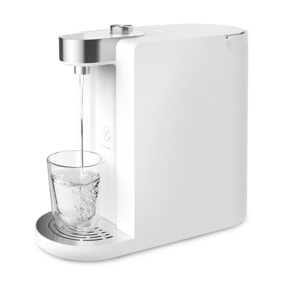 3秒心想即热式饮水机家用小型台式迷你小米速热桌面智能电热水壶茶吧机家用电水壶迷你速热