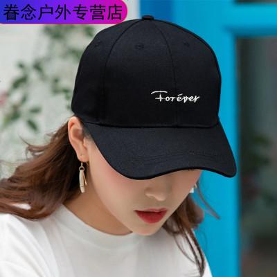 到美(DAOMEI) 帽子女韓版潮鴨舌帽春夏時尚百搭網紅帽遮陽太陽帽