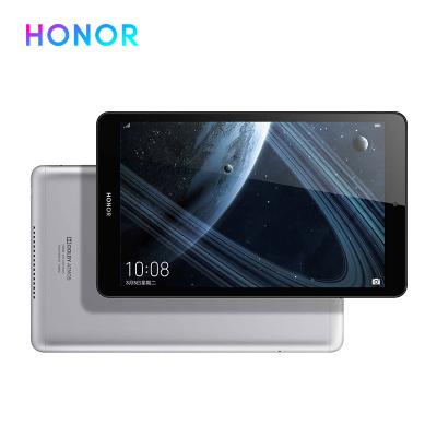 HONOR/华为荣耀平板5 8英寸 游戏影音平板电脑 4GB+128GB WiFi版 杜比全景声 全高清屏 麒麟710准旗舰芯片 苍穹灰