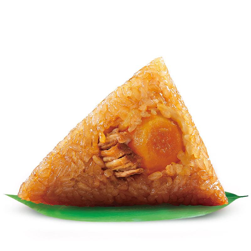 真真老老粽子礼盒装端午节真悠然 礼品蛋黄肉粽子咸鸭蛋礼盒嘉兴特产团购