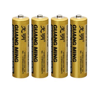 費雪 Fisher Price 玩具專用配件 光明電池 5號電池 碳-鋅干電池(玩具贈品,拍下不發貨)