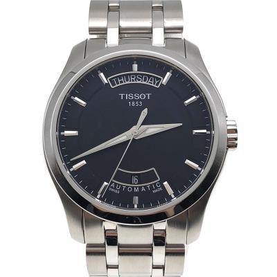 【二手95新】天梭TISSOT經典系列T035.407.11.051.00男表自動機械奢侈品鐘手表腕表