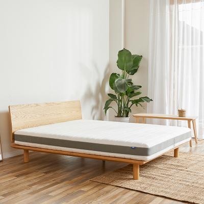 8H床墊 小米生態鏈企業天然乳膠靜音彈簧床墊M3Pro獨袋彈簧3cm乳膠層