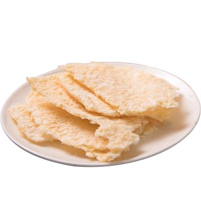 干奶皮子童牧臻品内蒙古牧民新鲜奶酪手工制作90g袋装传统清真干酪特产孕妇儿童乳扇办公室小零食无添加奶制品每日现做