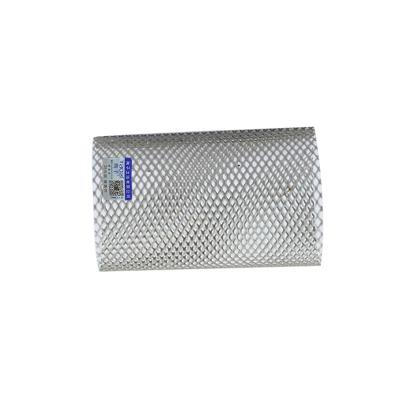 y型铜过滤器过滤网筒ppr地热暖气管道过滤网器分水器阀门滤芯滤网 铜过滤器DN 20:直径20长度40