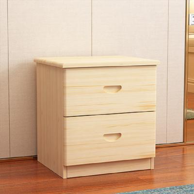 床頭柜 簡約現代