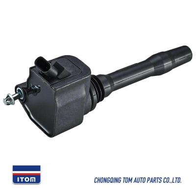 ITOM點火線圈高壓包T1127F適配寶馬X7 xDrive40i/Z4 M40i/3.0T/