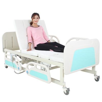 迈德斯特(MAIDESITE)护理床 仁和加宽款MD-Y03JK 病人护理床老人多功能翻身医用医疗病床(纯电动全曲)