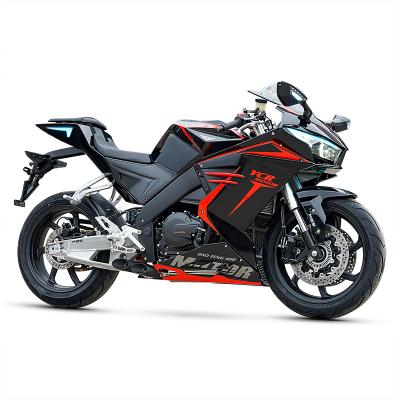 國四電噴摩托車跑車諾馬刀風400cc旅行街車公路賽趴賽可上牌