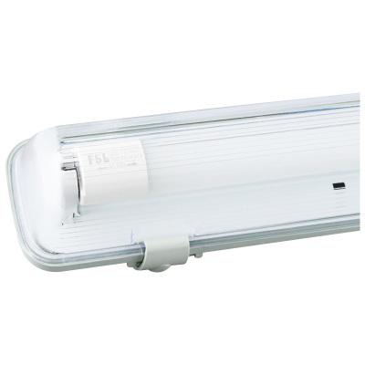 FOSHAN брэндийн Led өдрийн гэрэл T8 ус нэвтэрдэггүй 1.2м 16W цагаан өнгө