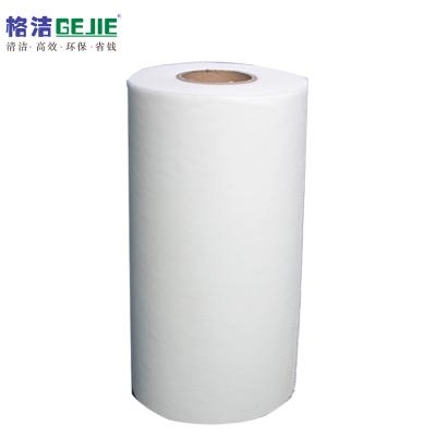 格洁 W40130 过滤纸 宽130cm×长100m/卷 过滤布 磨床加工 钢铁轧机 铜铝加工 轴承加工油液过滤