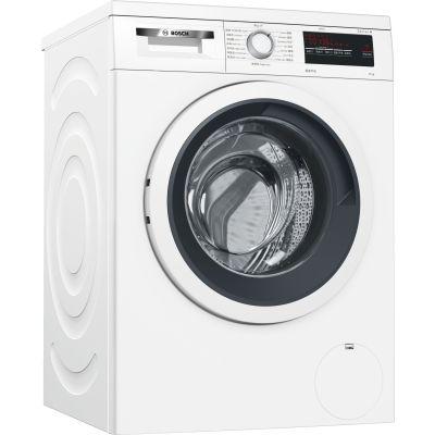 BOSCH/博世 4系滾筒洗衣機 8kg 1200轉/分鐘 WUP241600W 童裝 兒童洗衣機