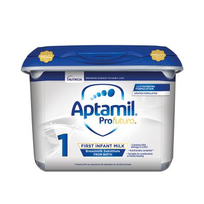 Aptamil 英國愛他美 白金版嬰幼兒奶粉 1段 (0-6月)800g/罐