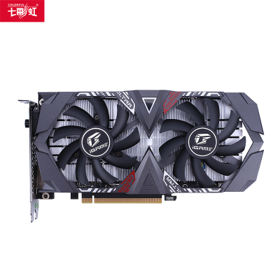 七彩虹(Colorful)iGame GeForce GTX 1650 SUPER Ultra OC 4G GDDR6