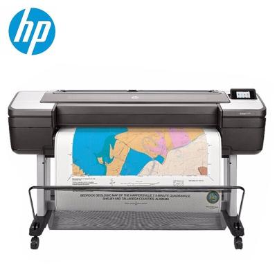 惠普(hp)DesignJet T1708PS 44英寸大幅面打印机 B0 6色绘图仪