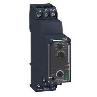 施耐德 Schneider Electric RE22R2MWMR RE22時間繼電器RE22R2MWMR