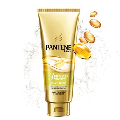 潘婷氨基酸3分钟奇迹乳液修护护发素180ml 三分钟 深层滋养 修复损伤