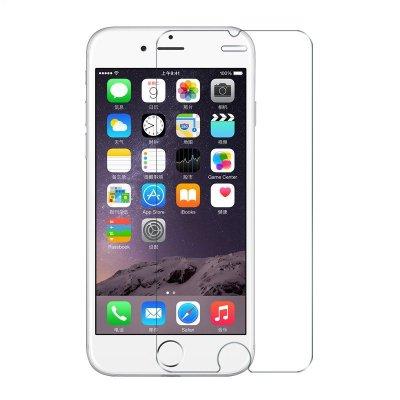 孔雀屏xr苹果11钢化8plus膜xsmax/x手机壳s8p7p6p/5pro高清sp贴膜4iphone11promax