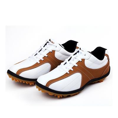 登路普(DUNLOP) 高尔夫球鞋 男士球鞋 运动休闲鞋 轻便耐用 固定钉