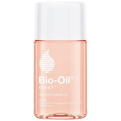 【免郵免稅】Bio Oil 百洛油預防孕紋多效修護孕婦護膚專用護膚品美妝孕媽護膚60ml【2瓶裝】