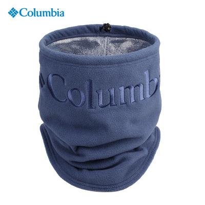 哥倫比亞Columbia戶外旅行熱能加厚保暖抓絨圍脖圍巾CU0090
