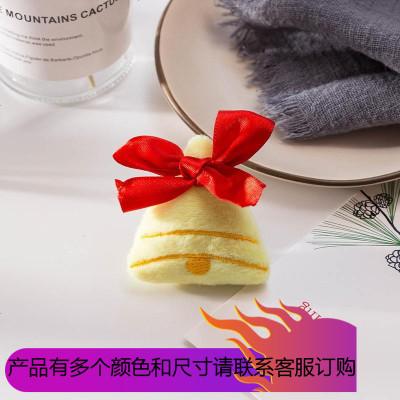 2019韩国圣诞节可爱圣诞老人胸针女毛绒包包配饰小麋鹿卡通圣诞树别针