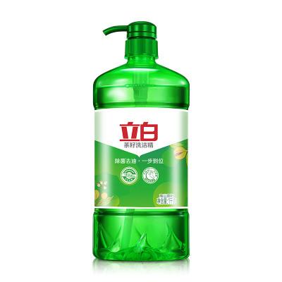 立白茶籽洗洁精1kg