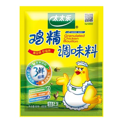 太太樂 雞精 三鮮調味料 加量不加價 480g 雀巢出品