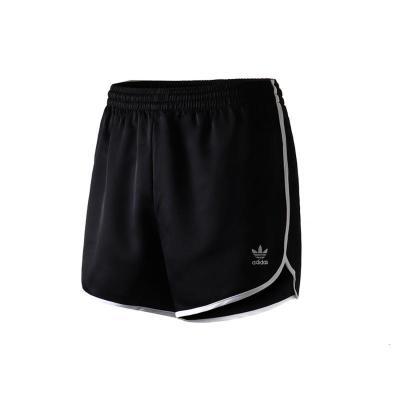 [Өөрөө ажилладаг] adidas adidas гурван навчтой спортын болон энгийн чөлөөт өмд спорт DU522130DU5221_543 36 DU5221 хар