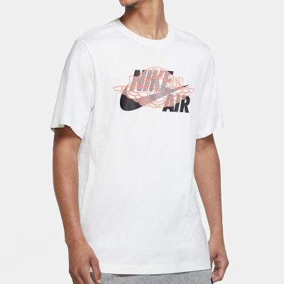 NIKE耐克 2020秋季新品男子Jordan運動休閑短袖T恤 CU1980-100