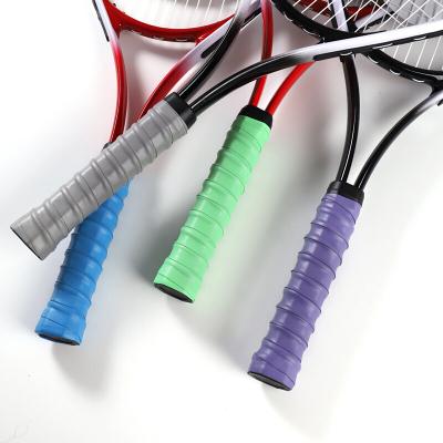 岑岑龙骨手胶防滑网球拍吸汗带加厚耐磨网球拍手柄皮握把缠绕带