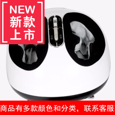 4D足疗机脚底按摩器全自动电动按磨仪揉捏脚神器足底揉捏