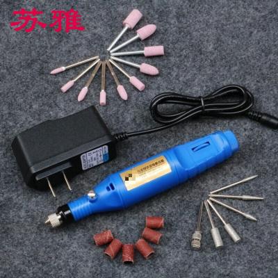微型刻机电动刻字笔石头刻字玉石刻字机金属电刻笔