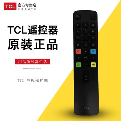 原裝TCL電視遙控器ARC801L 32F6H 40F6F 43F6F 49F6F 43/49A260遙控器