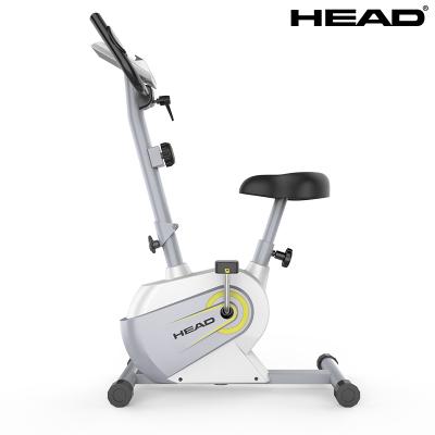HEAD海德立式健身车家用室内磁控静音运动自行车脚踏动感单车B150