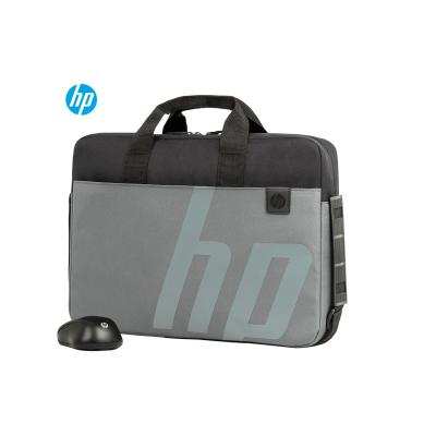 惠普(HP)惠普筆記本包鼠套裝(4QM77PA)