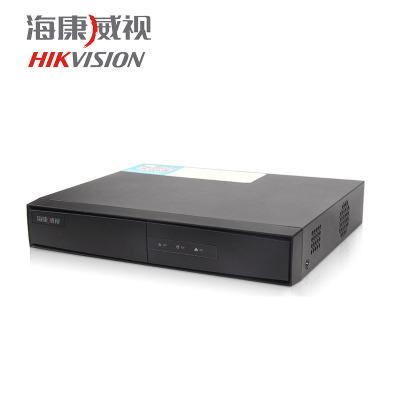 ??低?DS-7808NB-K1/C 8路 NVR網絡硬盤錄像機 監控主機H.265