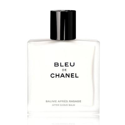 Chanel香奈兒蔚藍男士須后水乳液90ML
