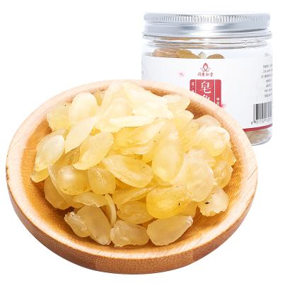 同慶和堂 皂角米雪蓮80g 無硫皂角米 可搭配桃膠雪燕