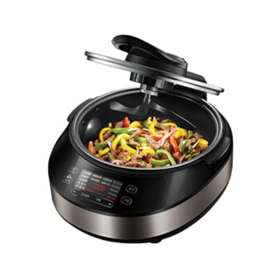 美的(Midea)炒菜機PY16-S2 家用全自動多功能烹飪菜鍋懶人做飯智能炒菜機