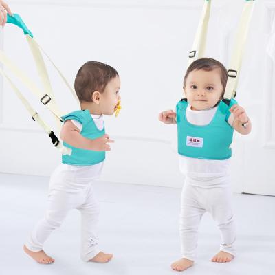 逗逗熊 學步帶嬰幼兒寶寶學步帶嬰兒學步帶走路兩用學行帶兒童小孩學步帶
