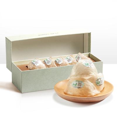 燕之屋 絲濃干燕窩正品原料印尼進口CAIQ溯源孕婦燕窩白燕盞30g