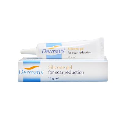 Dermatix 舒痕 去疤膏15g (成人兒童皆可使用) 淡疤撫痕