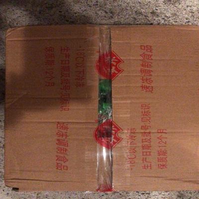 安井香菇贡丸6kg