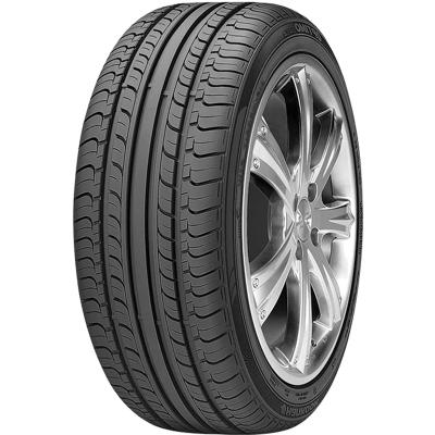韓泰汽車輪胎K415 205/55R16 91V適配朗逸馬自達6明銳高爾夫7寶來