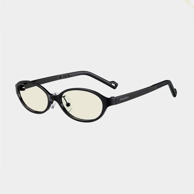 派麗蒙 兒童防藍光眼鏡 防輻射眼鏡電腦手機護目鏡 防紫外線眼鏡日夜超輕男童女童7717B1F