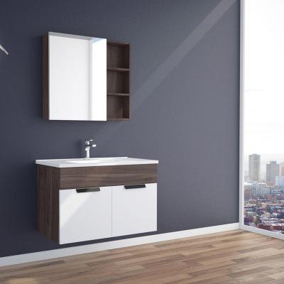 有住局部翻新衛生間 浴室柜瓷磚吊頂馬桶花灑套餐 衛浴主材套裝 --預付金