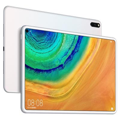 華為 MatePad Pro 10.8英寸 平板電腦 8GB+256GB WIFI 貝母白 絢麗全面屏 麒麟990旗艦芯片 四聲道立體聲 多屏協同 無線充電