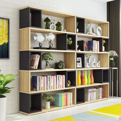 家具好店圖書館書架客廳隔斷柜書柜書架辦公置物架文件柜格子柜閱覽室陳列展柜B放心購